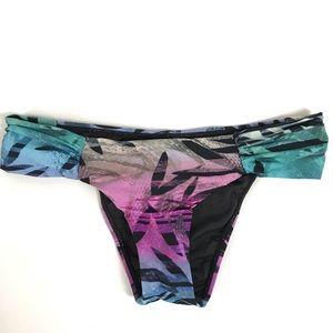 PilyQ Bikini Bottom SZ M